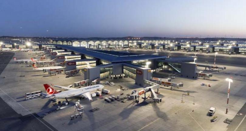 Turkey to gradually resume int'l flights from June 10
